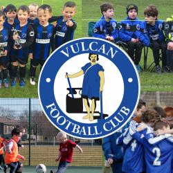 Vulcan Juniors FC